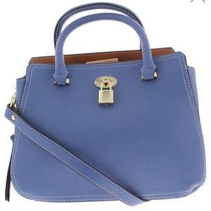 🆕 LONDON FOG Satchel Bag NWT